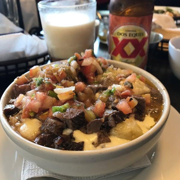 Photo taken at Pozole y Tacos Regios by Arturo E. on 6/22/2017