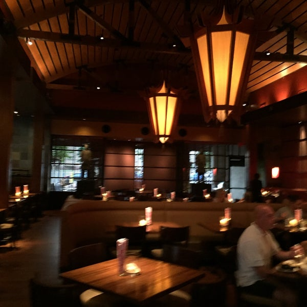 Photo taken at P.F. Chang's by Lee R. on 6/7/2016