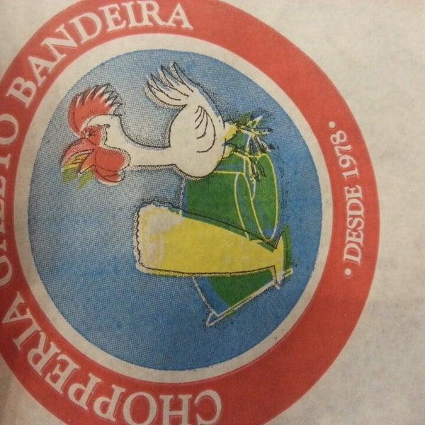 5/24/2013에 Bruno L.님이 Chopperia Galeto Bandeira에서 찍은 사진