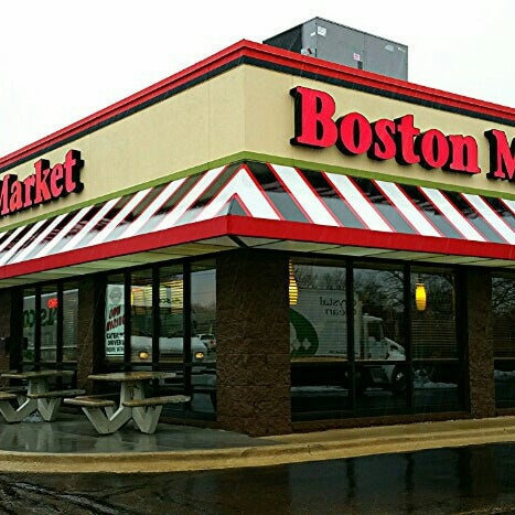 Boston market american restaurant for American cuisine boston