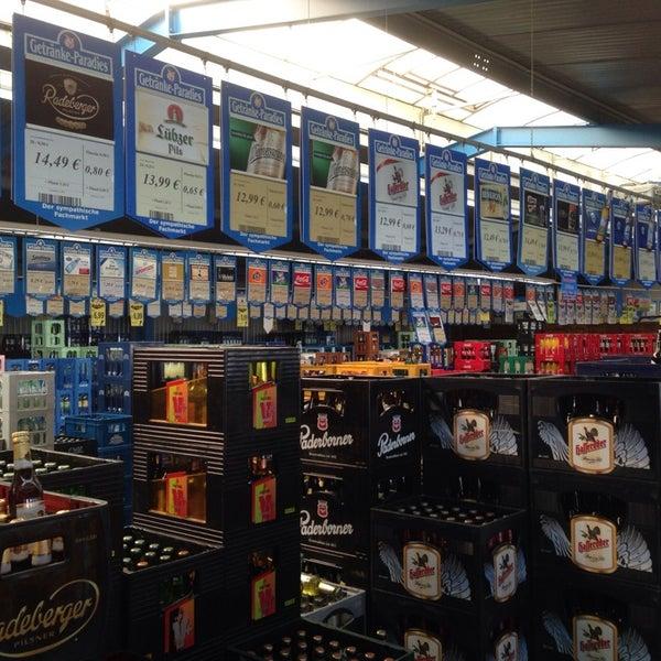 Photos at Getränke Paradies - Food & Drink Shop