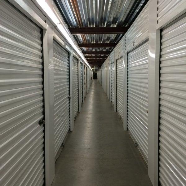 Photo Taken At Lock It Up Storage By Joe D. On 9/