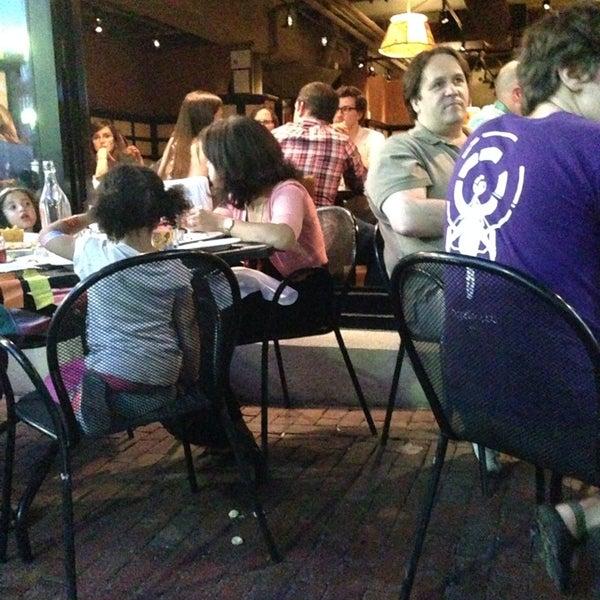 Photo taken at Grafton Street Pub by Mike C. on 6/22/2014