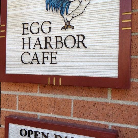 Egg Harbor Cafe Menu Downers Grove