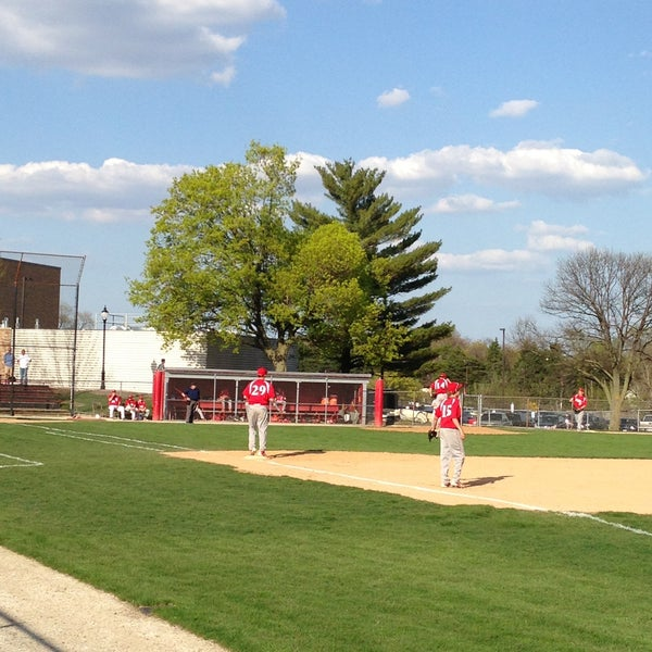 Photo taken at Hinsdale Central High School by Mike C. on 5/1/2013