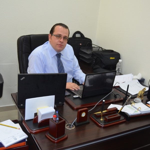 Photo taken at Ta'if University by Mohamed S. on 5/15/2013