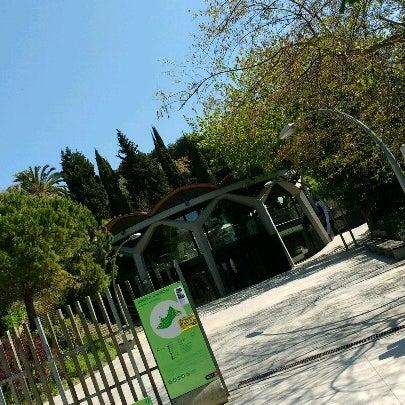 Photo prise au Jardins de Joan Brossa par Alejandro C. le4/28/2017