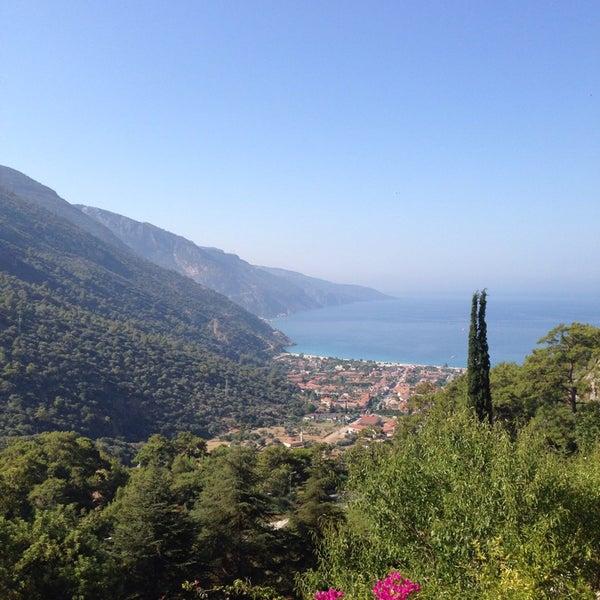 7/23/2014 tarihinde Ebru D.ziyaretçi tarafından Paradise Garden Butik Hotel'de çekilen fotoğraf