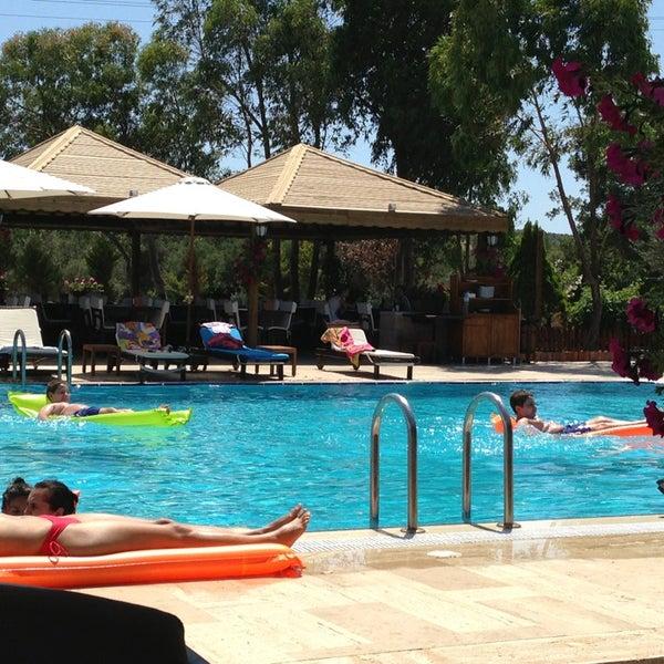 6/30/2013 tarihinde Teoman e.ziyaretçi tarafından Club Albena Otel'de çekilen fotoğraf