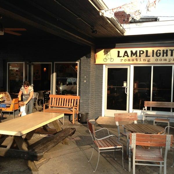 Lamplighter Roasting Co