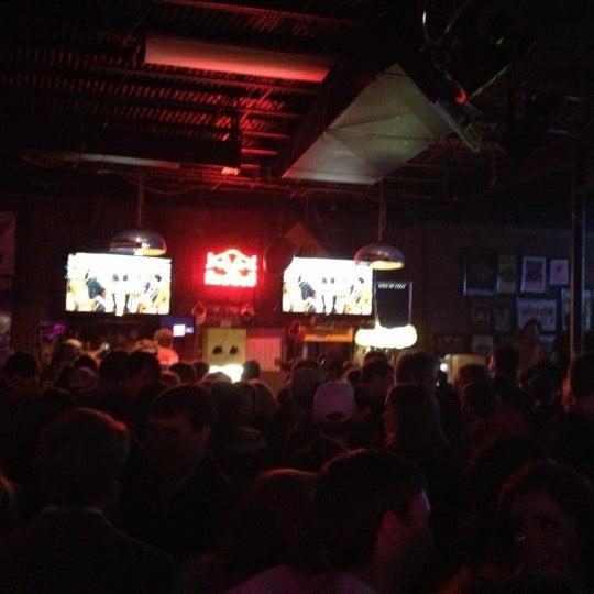 Photo taken at Gallette's by Heath T. on 11/25/2012