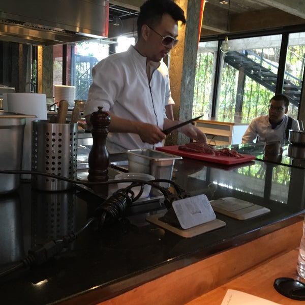 Photo Prise Au Aston Dining Room Amp Bar Par TuNn S Le3