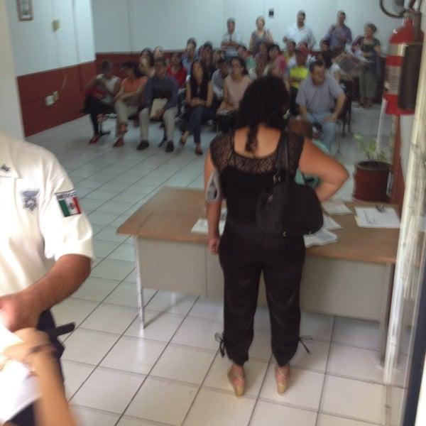 Foto tomada en Unidad Administrativa Las Aguilas por Lucía A. el 6/13/2014