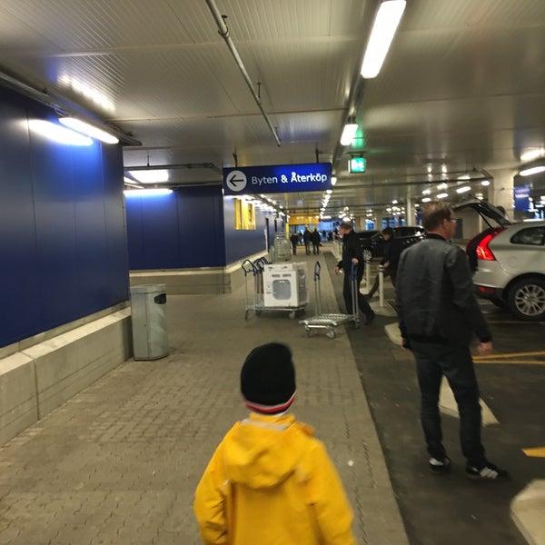 Ikea garaget d kra sk ne l n for Ikea locations los angeles