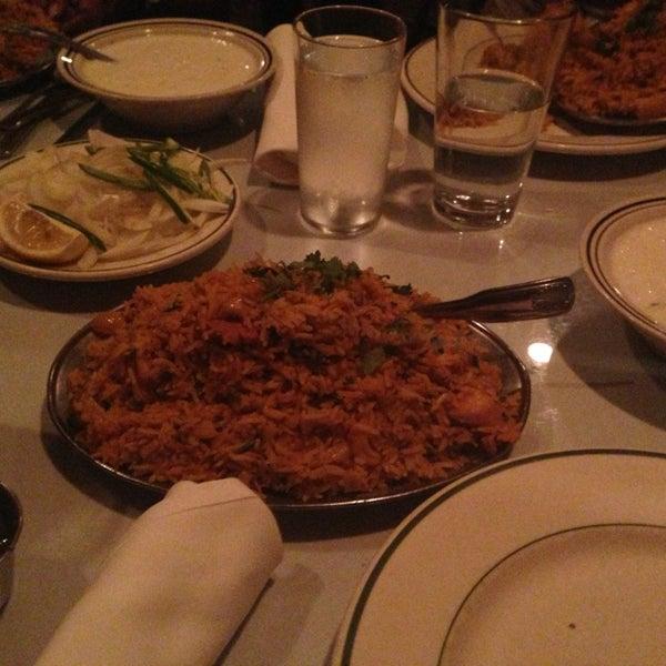 Indian Palace Restaurant Tulsa