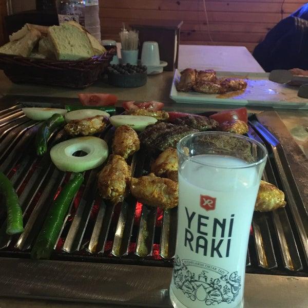 12/17/2017 tarihinde Mustafa S.ziyaretçi tarafından Gölköy Restaurant'de çekilen fotoğraf