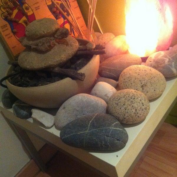 Photo prise au Salvea Massage par Jason S. le2/11/2013