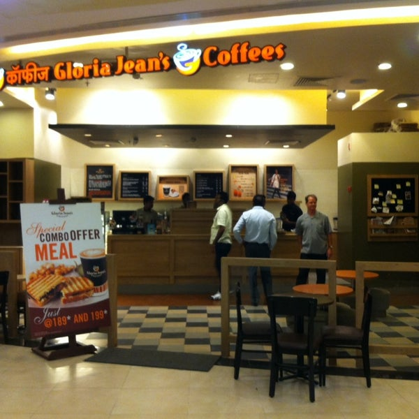 gloria jeans coffee marketing Subject area - marketing gloria jean coffee the following report analyses the coffee industry of gloria jeans coffee in regard to its competitive position in the market.