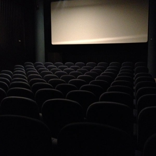 Le Dôme Cinéma - Indie Movie Theater