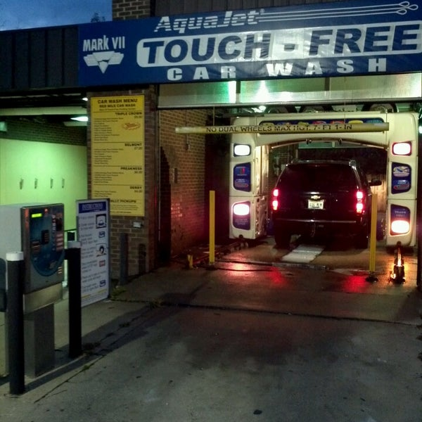 Red mile car wash car wash in lexington solutioingenieria Image collections