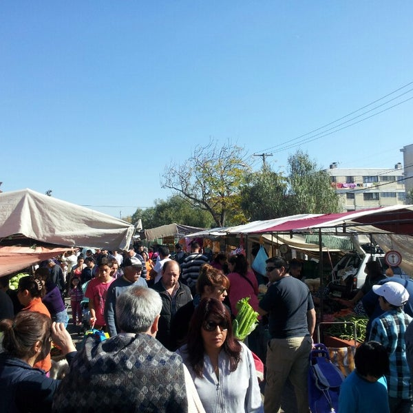 Photo taken at Feria Villa Mexico by Juank H. on 6/2/2013