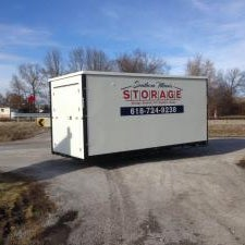 Photo prise au Southern Illinois Storage par Aaron E. le12/28/2015