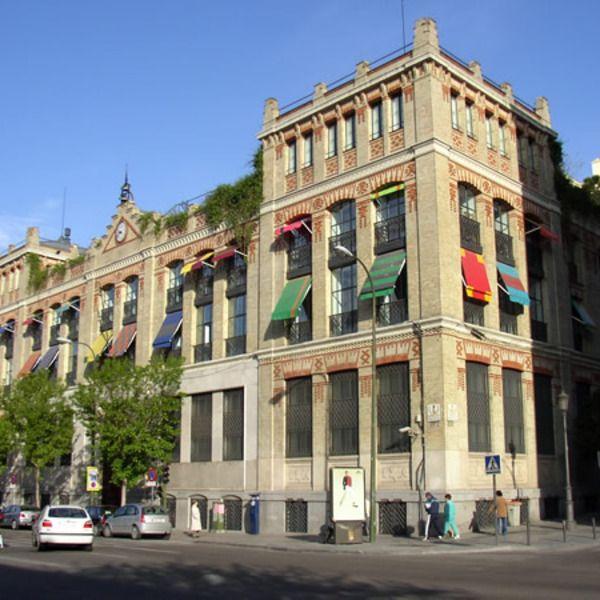 Espacio de trabajo gratis en madrid - Trabajo de jardinero en madrid ...