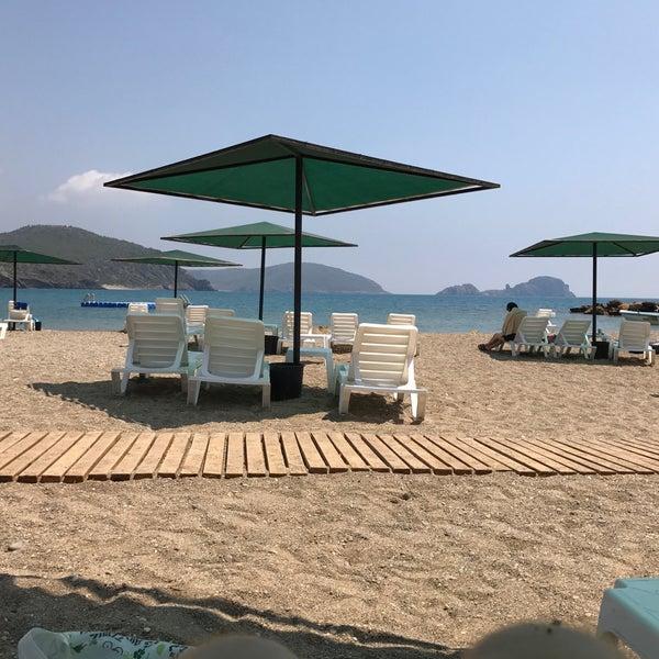 8/9/2017 tarihinde Hüseyin G.ziyaretçi tarafından Ulu Resort Hotel'de çekilen fotoğraf