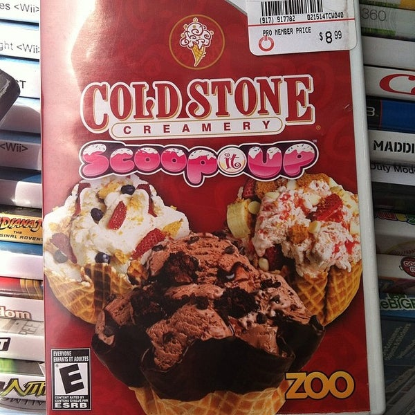 cold stone creamery business proposal Cold stone creamery has grown to become a popular franchise, but one that has seen its share of ups and downs with a top ranking of #14 in 2007, it dropped to #90 in 2008, but has risen back to #35 in 2010, according to entrepreneur magazine's annual reports interestingly, what captures our attention.