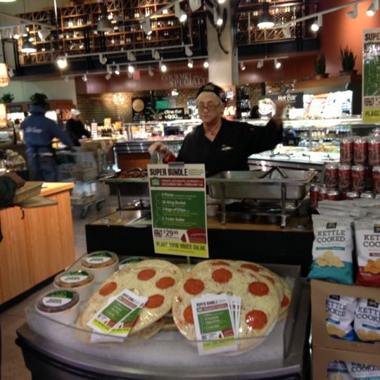 Cheap Lunch Options At Whole Foods