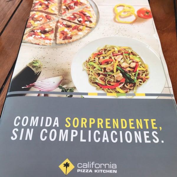 California Pizza Kitchen - Bosques de las Lomas - 67 tips