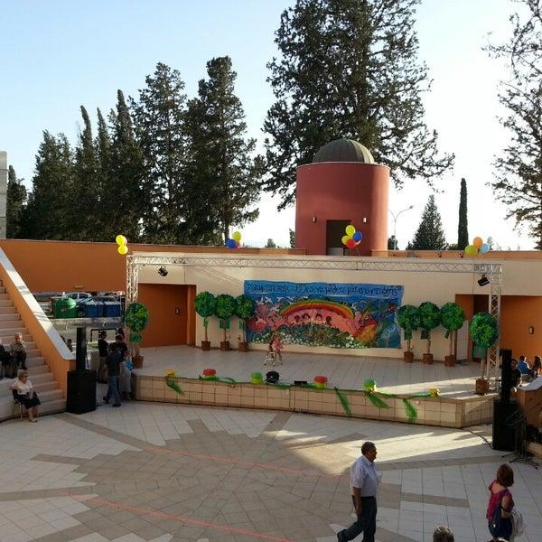 รูปภาพถ่ายที่ European University Cyprus โดย Christophoros T. เมื่อ 6/6/2013