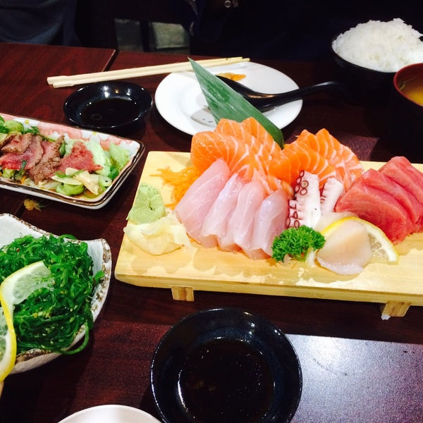 Silver sushi japanese restaurant for Asian cuisine willetton