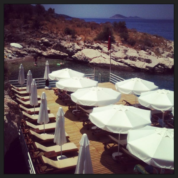 Palm Beach Club Kalkan