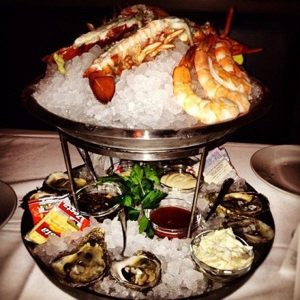 Crab Cake Houston