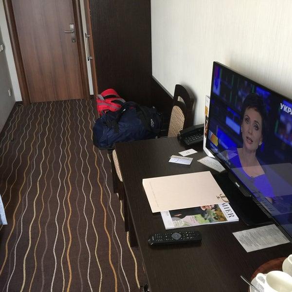 Снимок сделан в Premier Hotel Abri пользователем TC Ruşen Ö. 10/1/2016