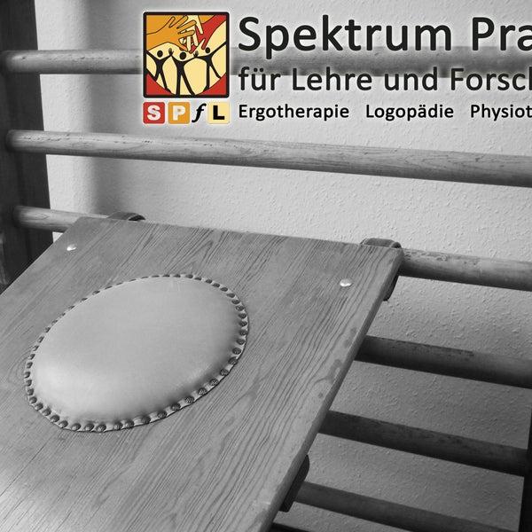 sw-Foto Sprossenwand