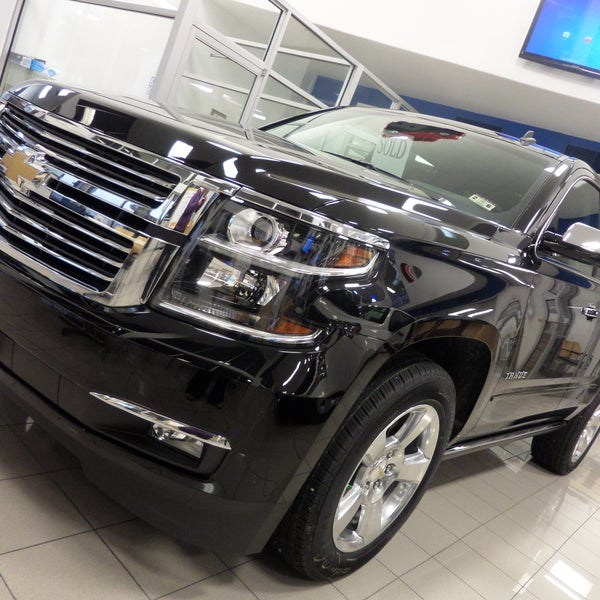 Com Heck Out The All New 2015 Chevrolet Tahoe At Bert Ogden Chevrolet In  Mission!