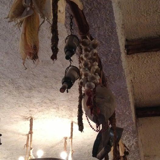 Снимок сделан в Old Erivan Restaurant Complex пользователем Sona M. 5/2/2013
