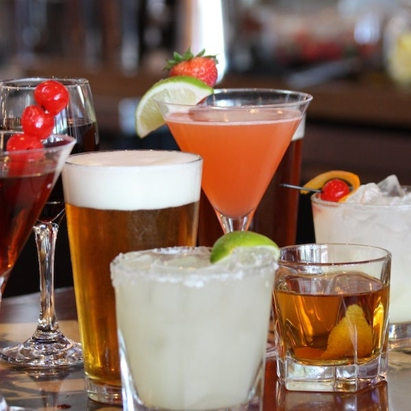 Joey's Seafood&Grill changed to North and South Seafood&Smokehouse. Still seafood favorites & added smoked items.  Craft cocktail by 3 Count Beverage and the west side's earliest happy hour!2:45-6:00!