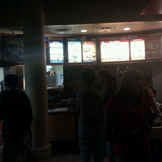 Photo taken at Dairy Queen by Kirstjen L. on 8/20/2011