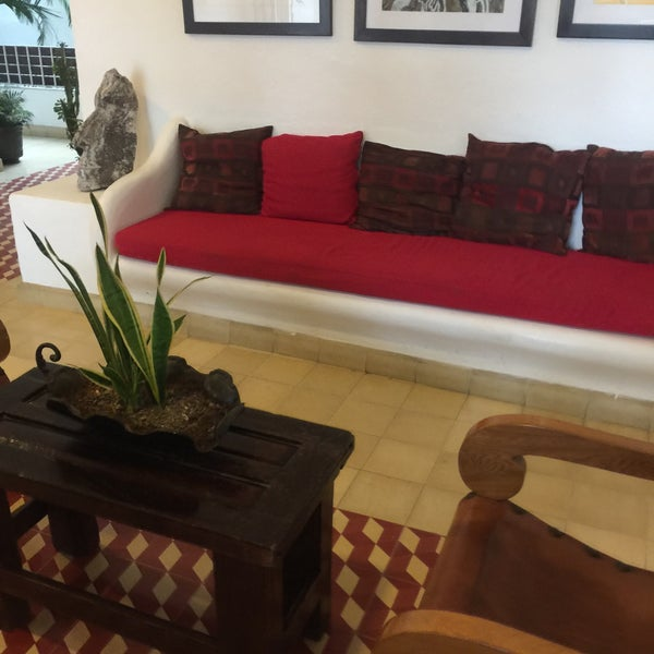 Foto tomada en Amaca Hotel por Apolinar V. el 6/30/2017
