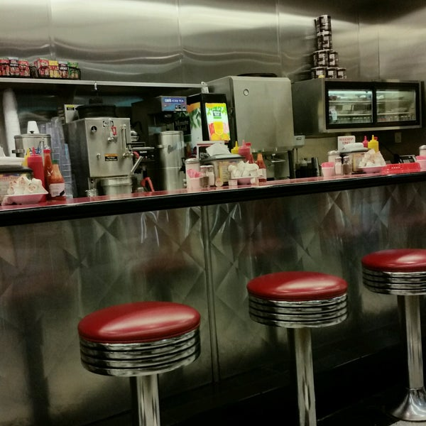 Photo taken at Courtesy Diner by Jim S. on 10/28/2016