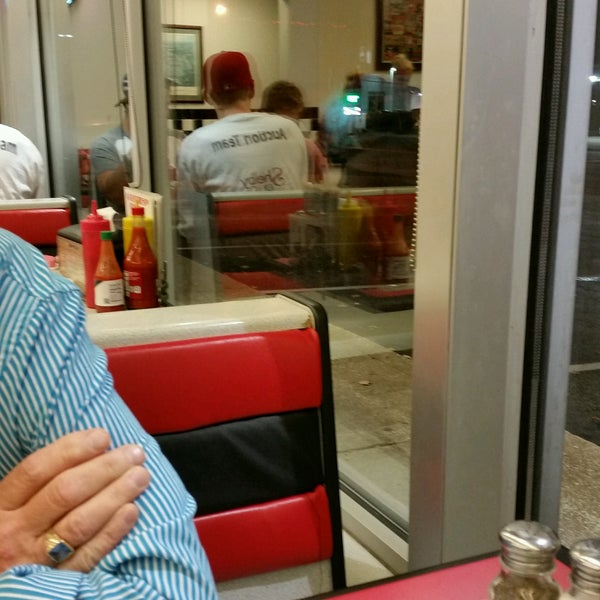 Photo taken at Courtesy Diner by Jim S. on 11/4/2016