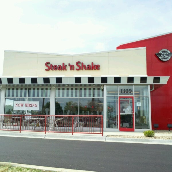 Steak 'n Shake, Hershberger Road NW, Roanoke, Virginia locations and hours of operation. Opening and closing times for stores near by. Address, phone number, directions, and more.