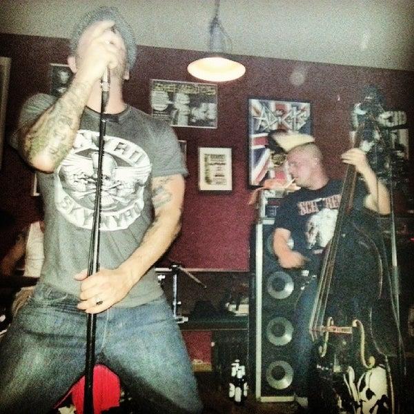 Foto scattata a Soul Hell Café da David L. il 2/7/2014