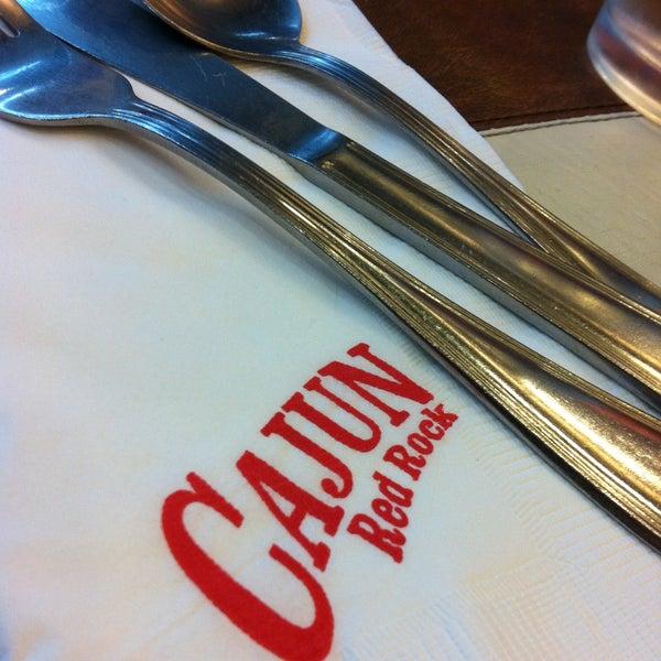 Photo taken at Cajun Fuel by Trish U. on 5/11/2013