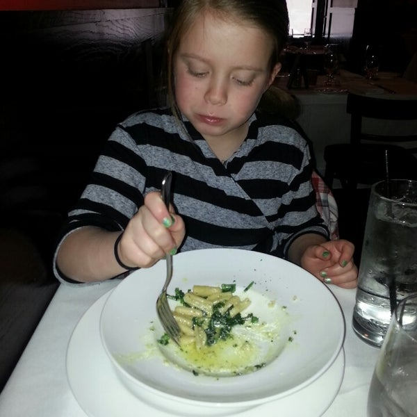 Photo taken at The Chophouse Grille by Jennifer M. on 3/13/2013