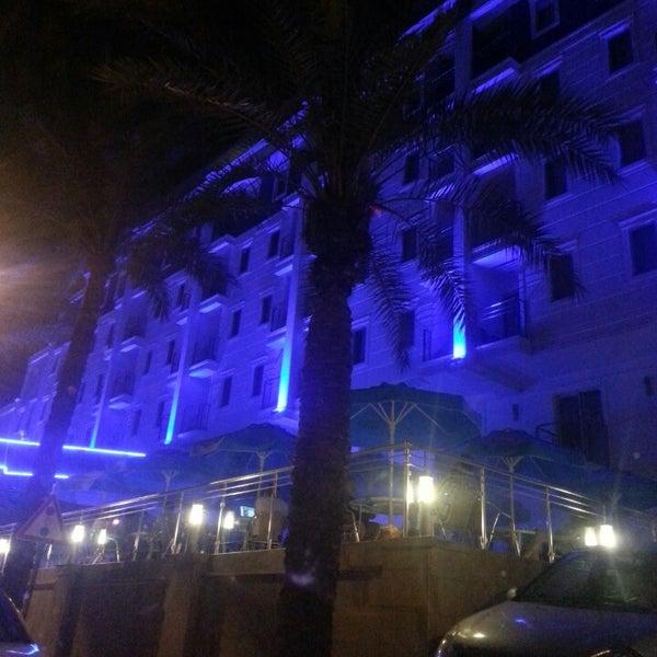 5/23/2013 tarihinde Olga D.ziyaretçi tarafından Sea Life Resort Hotel'de çekilen fotoğraf
