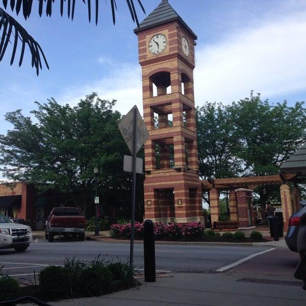 Photo taken at El Salvadoreño by Robert R. on 5/27/2014